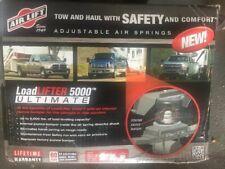 Air Lift 88395 LoadLifter 5000 Ultimate for 11+ Ford F250/F350/F450 Super Duty