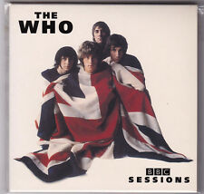 THE WHO BBC SESSIONS MINI LP JAPAN UICY-90293 Pete Townshend