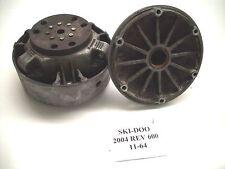 SKI-DOO 2004 REV 600 HO MXZ PRIMARY CLUTCH TRA RENEGADE SUMMIT 11-64