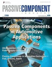 Passive Component Industry: Passive Components In Automotive Applications