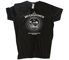 Moonshiner - Rock n Roll und Schnaps North Carolina South T-Shirt S-3XL