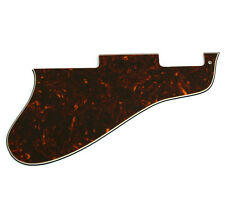 Tortoise Long Pickguard for Gibson ES-335® Guitar PG-0813-043