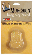 Munchkin Imaginary Friend Promo Steve Jackson Games Promotional Item New Sealed