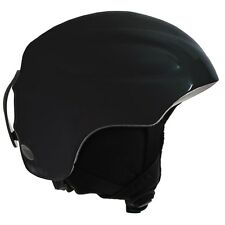 Smith Antic Jr Snowboard Ski Wintersport Helm Schwarz Jugend M 53-58cm