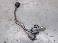 Mazda MX5 MK1 Front Indicator Side Light wiring Loom