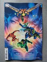 JUSTICE LEAGUE #15b (2019 DC Universe Comics) ~ VF/NM Book