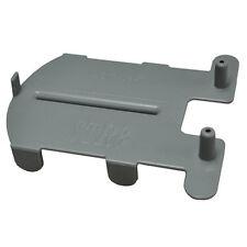 Bohning Blazer Fletching Straight Jig Fletching Replacement Clamp #08250 Grey