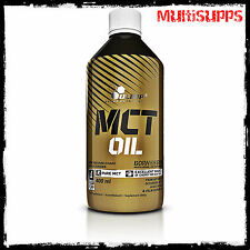 Olimp MCT Oil Pure Medium-Chain Fatty Acids Weight loss  Anabolic Stimulant