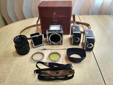 Extremely rare Kiev-80 (Salut-S Hasselblad) 6x6 SLR 120 Vega 12B(V) Camera Kiт