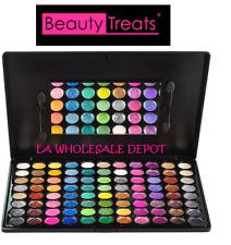 Beauty Treats Glitter Eye Shadow Palette - 88 Glitter Palette Special Edition
