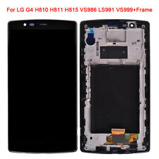 For LG G4 LCD Display with Frame Touch Screen Digitizer Assembly kit