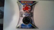 HOT WHEELS SPIN SHOTZ STUNTING PACK - WORKS WITH SPINSHOTZ LAUNCHERS