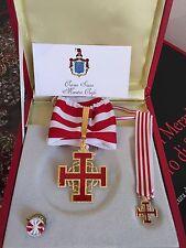 Ordine al Merito Del Santo Sepolcro Di Gerusalemme