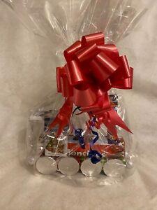 Chocolate Candy Gift Steam Train present kids