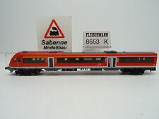 Fleischmann 8653 K Nahverkehrs- Steuerwagen Modus OVP C132