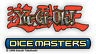 Yu-Gi-Oh! Dice Masters Uncommon Single Card + Die