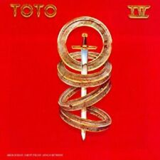 Toto - TOTO IV - 2002 (NEW CD)
