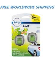 Febreze Car Air Freshener Gain Original Vent Clips FREE WORLDWIDE SHIPPING