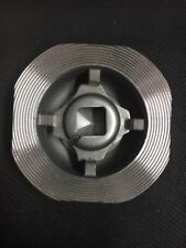 GEFA fage non return valve rf 6666 4581 din3202/3-k4 stk g1