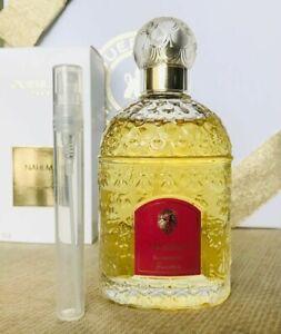 Guerlain Nahema EDP Eau De Perfume Eau De Parfum 5 ml 0.17 oz Sample