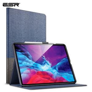 ESR Smart Cover Case for iPad Pro 11 12.9'' 11'' 10.5'' 7th Air Mini 1 2 3 4 5