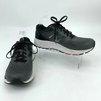 New Balance 840v4 Running Shoes Mens Size 9 Gray Athletic, Missing Inner Soles