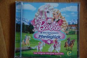 CD Barbie & ihre Schwestern im Pferdeglück