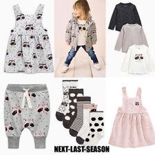 NEXT Novelty/Cartoon Coats, Jackets & Snowsuits (0-24 Months) for Girls