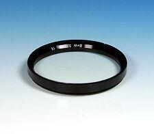 B+W Ø49mm Filter filter filtre 52E 010 1x Einschraub screw in - (203934)