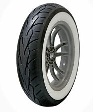 VEE RUBBER 130/90-16 WHITE WALL FRONT TIRE INDIAN CHIEF CHIEFTAIN SPRINGFIELD
