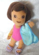 Dora the Explorer - ready for the beach - Nanco 2004