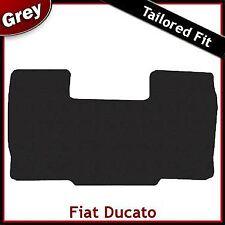 FIAT DUCATO (2006 2007 2008 2009 2010 2011) montata su misura moquette tappetini Grigio