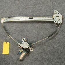 Front Left Window Regulator For 2002-2007 Saturn Vue 2005 2003 2006 2004 Dorman