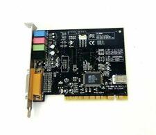 Diamond Audio SC3000 Internal Sound Card PCI MPB-000138 CMedia Chipset