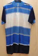 Maglia Vintage Jersey Maglificio Santini taglia 5 L XL NOS