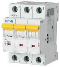 Moeller PXL-C25/3 C Automat 3pol Leitungsschutzschalter Eaton