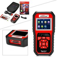 Automotive Diagnostic Code Scanner Tool Multilingual OBD2 KONNWEI KW850 Tool Set