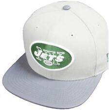 New Era New York Jets NFL Grey Storm 9 fifty 950 SnapBack cap Limited Edition