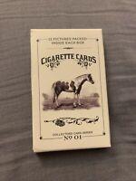Red Dead Redemption 2 - Collectors Edition Cigarette Cards