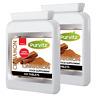 Cinnamon Extract 240 Tablets 2000mg Slimming Digestive Supplement UK Purvitz