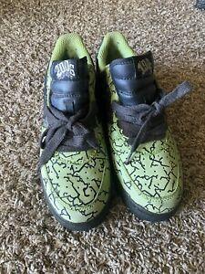 Nike af1 Huf Quake 06' low Size 10