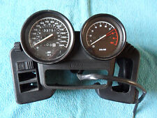 * BMW Instrument Cluster,  R 850/1100  R/GS ,  MPH speedo and rev counter