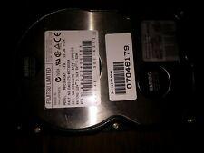 Fujitsu MPC3043AT 4.32GB IDE HDD Hard Disk Intel Pentium AMD Cyrix Windows DOS