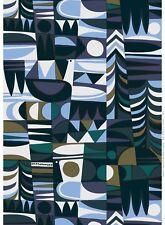 Marimekko fabric Kuunsade by Sanna Annukka, 145x50cm