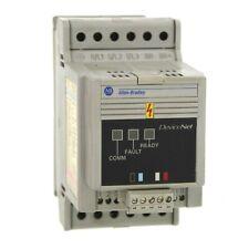 Allen Bradley 160 Ba03nps1 C 160 Ssc Variable Speed Controller 1hp Fw 705