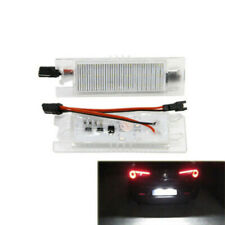 Fit For Opel Alfa Romeo Mito GT Spider MiTo LED License Lights