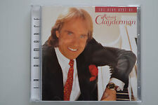 The very Best of Richard Clayderman - La Romance - Polydor CD