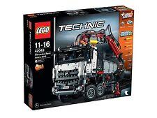 Técnica Lego 42043 Mercedes-Benz Arocs 3245 NUEVO EMBALAJE ORIGINAL MISB