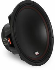 "MTX 5512-22 12"" 800 Watt Peak/400 Watt RMS DVC 2-ohm Car Audio Subwoofer Sub"