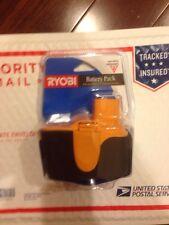 Brand New Ryobi 9.6V 1.5Ah Ni-CD Battery 130269014 for drill hp496 and hp497